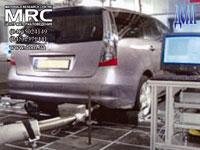 Разработка первой отечественной газоанализаторной системы измерения выброса твердых частиц в выхлопе автомобилей