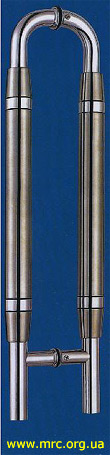 входные ручки S 6997