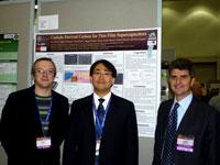 Международная научная конференция MRS Fall Meeting 2009