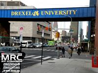 Университет Дрекселя  (Drexel University)