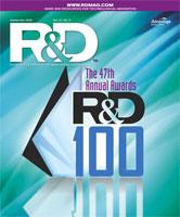 Международная награда R&D (International reward R&D)