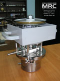Мельница для помола нанопорошков