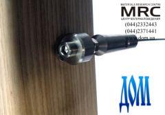Натяжной элемент для крепления металлических тросов