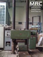 Испытательная машина для испытания элементов конструкций и тросовых систем 500 т