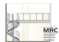 проектирование, визуализация для дизайн-проекта
