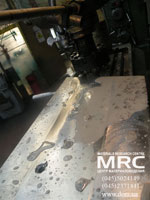 процесс механообработки