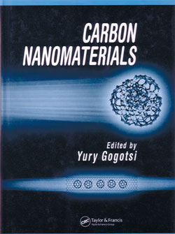 Book 'Carbon Nanomaterials'