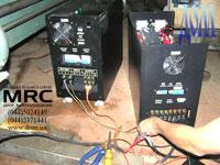 контроллер и инвертор