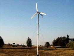 Ветрогенератор WG1000