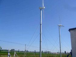 Ветрогенератор WG5000