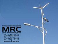 Ветрогенераторы и солнечные батареи на судне